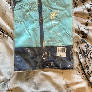 Blue blood jeffree star windbreaker